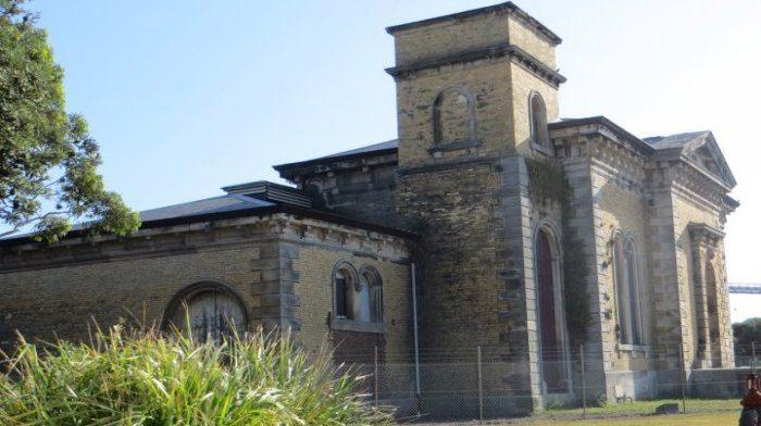 Carrington Power House