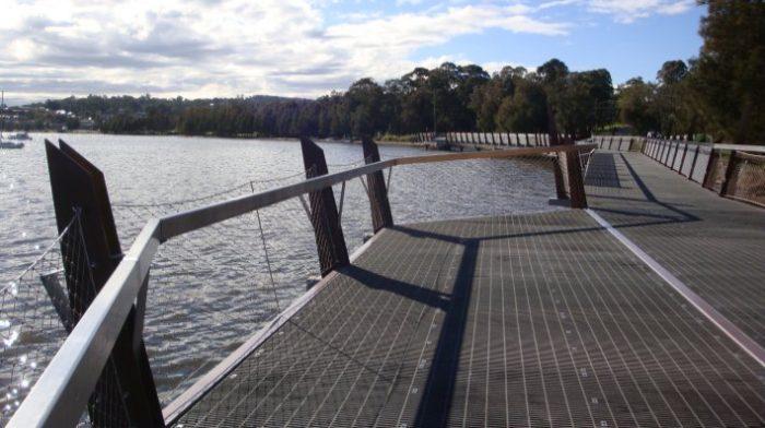 Eleebana - Lake Macquarie Walkway