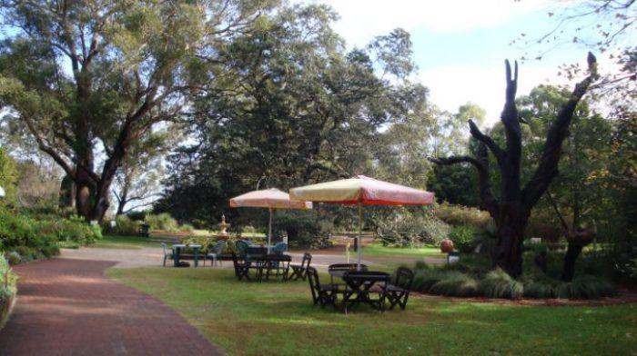 Hunter Region Botanic Gardens